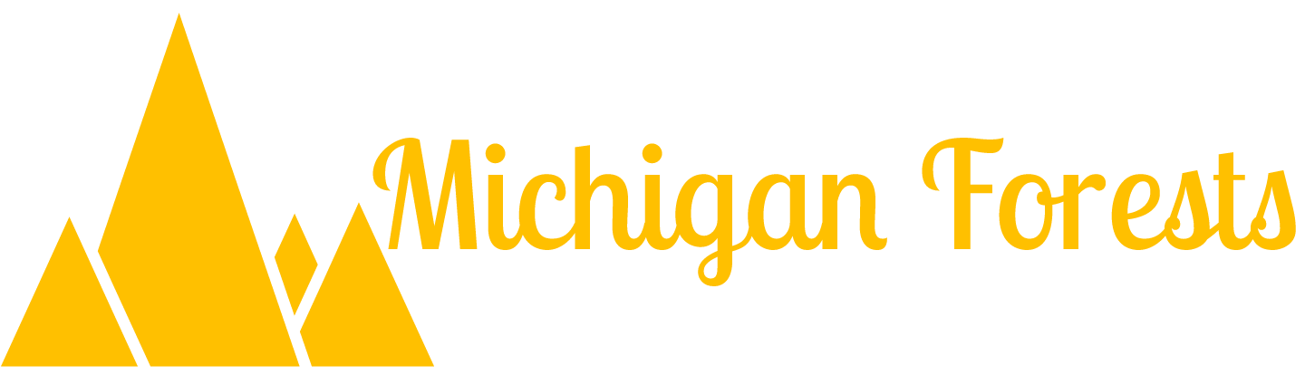 Michigan Forests Logo
